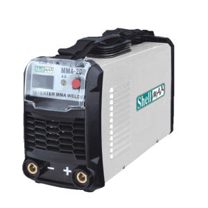 Single Board IGBT Arc Welding Machine pictures & photos