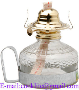 Kerosene Lamp with Metal Handle (A035B) pictures & photos