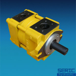 Sumitomo Qt Series Gear Pumps pictures & photos