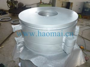 Press on Solid Tyre Mould pictures & photos