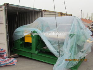Rubber mill XK-400 pictures & photos
