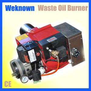 Waste Oil Burner with Air Pump Wb04-a