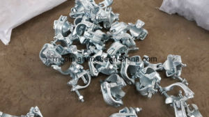 British Type Double Forged Scaffold Couplers for Constrction pictures & photos