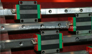 Linear Rail Guide/Linear Guide Way Bearing/Hiwin Mgn12h Linear Guide pictures & photos