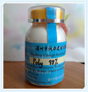 Free Sample PCE Powder Polycarboxylate Made in China