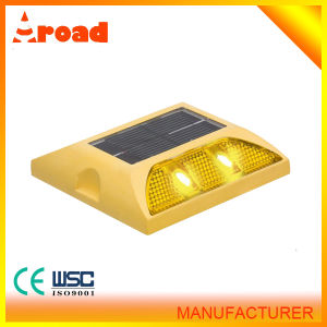 Solar LED Traffic Road Stud for Sale pictures & photos