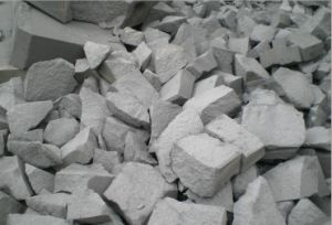 Low Price Carbon Anode Block/Carbon Anode Scrap