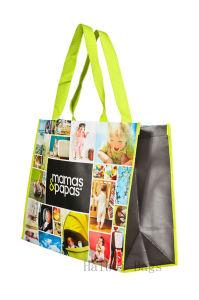 Landscape Shopping Bag (hbnb-410) pictures & photos