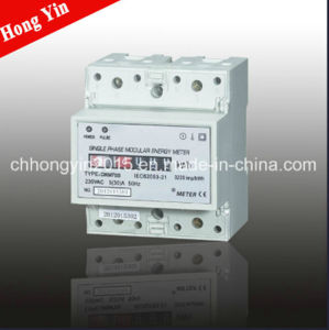 DRM75s High Quality Electronic Energy Meters pictures & photos
