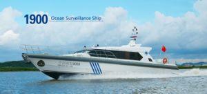 Ocean Surveillance 19m