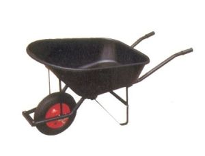 Wheelbarrow (WB7801) pictures & photos