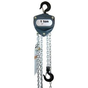 1.5ton Lifting Tool Manual Hand Chain Hoist with Ce