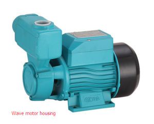 0.5HP Self-Priming Peripheral Water Pump (QB60) pictures & photos
