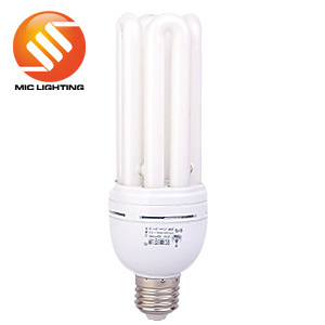 4u Dia. 17mm 85W, 105W, 125W, 150W E14 Energy Lamp