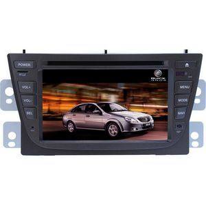 Car GPS DVD for Buick Excelle Special Car DVD