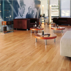 Click or T&G Strand Woven Bamboo Flooring pictures & photos