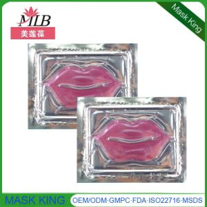 Pearl Lightening Skin Care High Hydrating Lip Mask pictures & photos