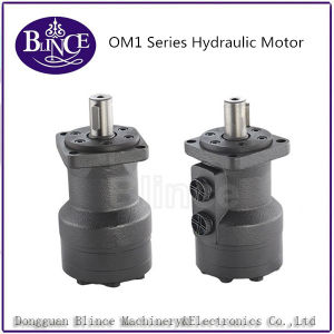 Blince Om1 Series Orbital Motor Hydrualic Motor Suppliers (OM1 200cc) pictures & photos