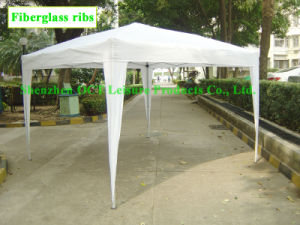 Fiberglass Folding Gazebo pictures & photos