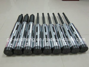 for Rolling Unreeling 6-Inch Key Type Air Shaft pictures & photos