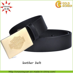 Different Design Buckle for Women and Men Leahter Belt pictures & photos