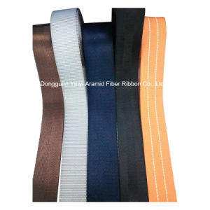 Multi Specification Nylon Safety Belt Webbing pictures & photos
