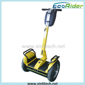 Ecorider China 2 Wheel Self Balancing Electric Scooter with CE Certificate pictures & photos
