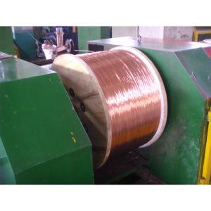 Copper Clad Aluminum Magnesium Alloy CCAM Wire pictures & photos