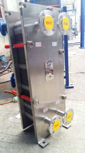 Swep Uxp-060 Dairy Plate Type Heat Exchanger pictures & photos