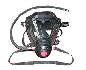30MPa Full Face Mask for Air Breathing Apparatus Scba pictures & photos
