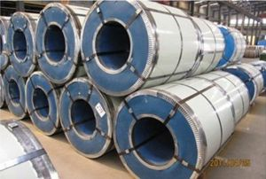 Hot Dipped Galvanized Steel Coil pictures & photos