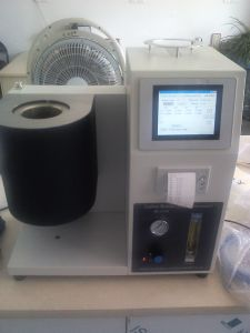 ASTM D4530 Carbon Residue Tester by Micro Method pictures & photos