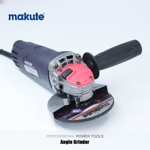 Makute Best-Selling Electric Angle Grinder Machine with Ce pictures & photos