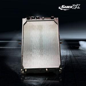 Hot Sale Original Aluminum Radiators for Benz 62570 62571 62638A 62649A pictures & photos