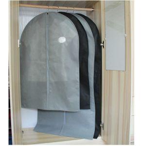 Factory Priceeco Friendly Non Woven Garment Bag, Dustproof Suit Cover Bag pictures & photos