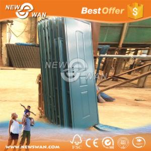 Steel Security Door Made in China pictures & photos