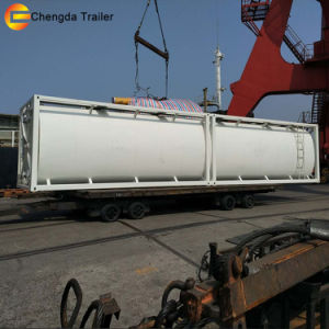 Diesel Fuel Oil Storage Truck, Storage Tanker pictures & photos
