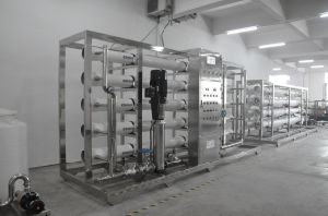 Pure Water Processing Filter for Bottled Water Factory pictures & photos
