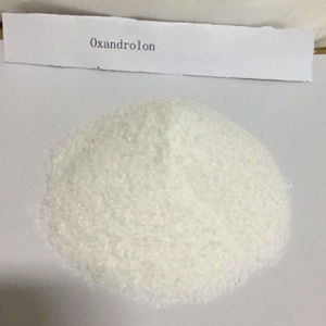 High Purity Bodybuilding Mesterolones Proviron Steroid Hormone Powder pictures & photos