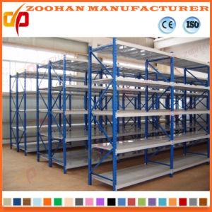 Long Span Metal Warehouse Storage Display Rack (ZHr390) pictures & photos