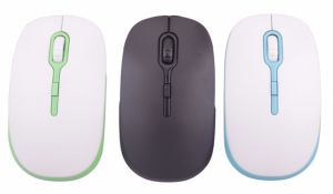 2.4 G Wireless 4D Colorful Mouse for Computer Laptop pictures & photos