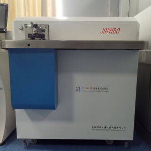 Pmt Spectrometer for Metal, Alloy Steel, Stainless Steel, Metallurgy, Cast Iron pictures & photos