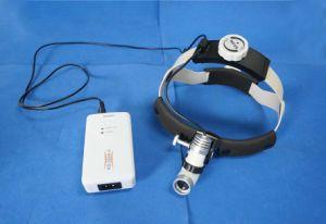 Medical Liquid Crystal Bright Headlight pictures & photos
