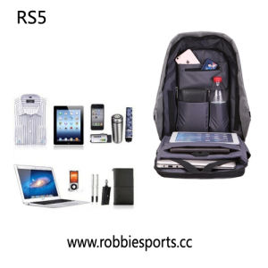 RS6 Backpack Bag Laptop Backpack pictures & photos