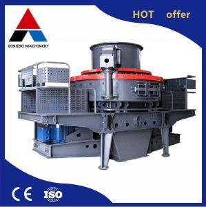 China Sand Maker, Fine Impact Crusher pictures & photos
