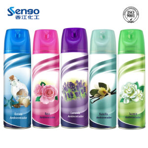 Good Sale in Pakistan China Alcohol Based Spray Perfume Air Freshener pictures & photos