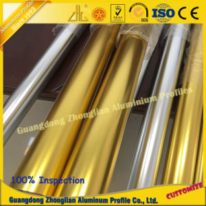 Building Aluminium Profile Extrusion for Shower Room with Polishing Surface pictures & photos