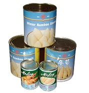 Canned Winter Bamboo Shoots