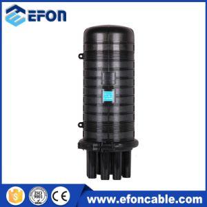 Dome Type 7 Port with Cheap Fiber Optic Closure Prices 336f Fiber Optic Splice Closure pictures & photos