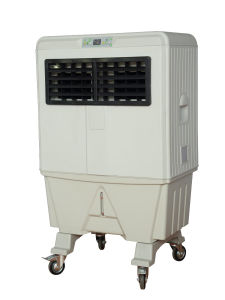 8000m3/H Portable Centrifugal Air Cooler with Double Turbine pictures & photos